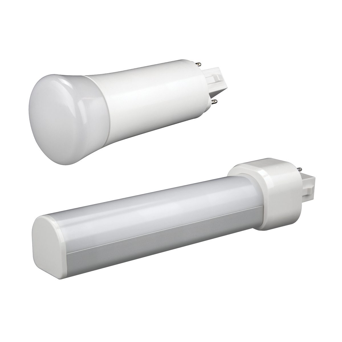 LED 4 Pin CFL Replacement Tubes