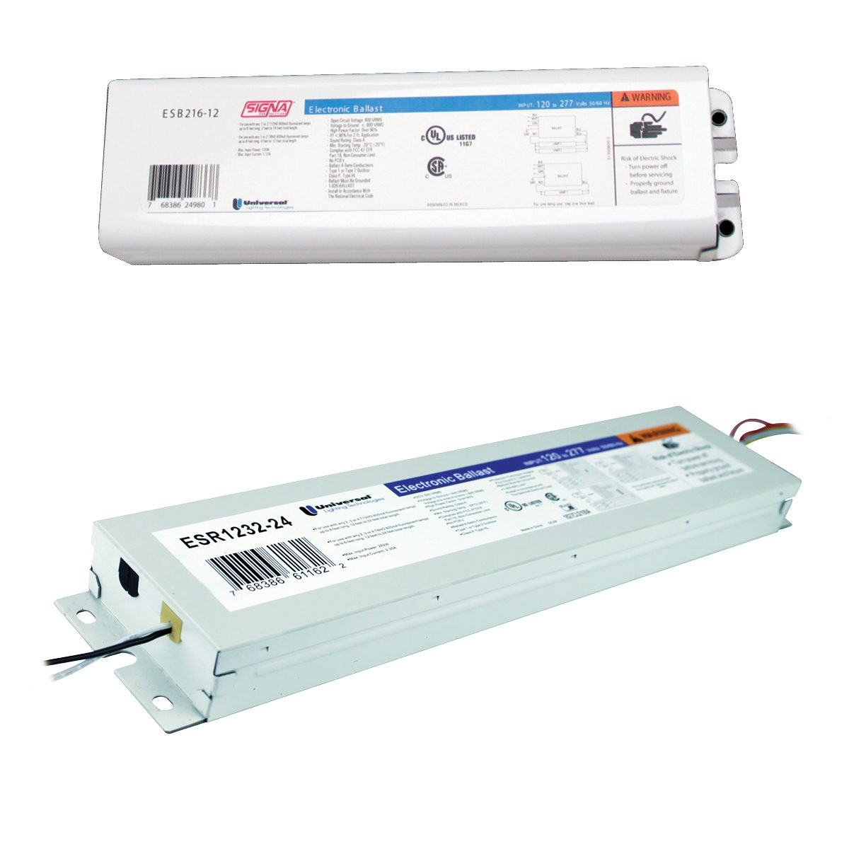 Sign Ballasts