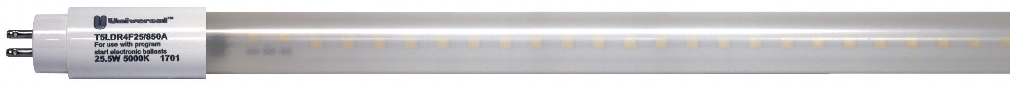 LED T5 HO Replacement Tubes