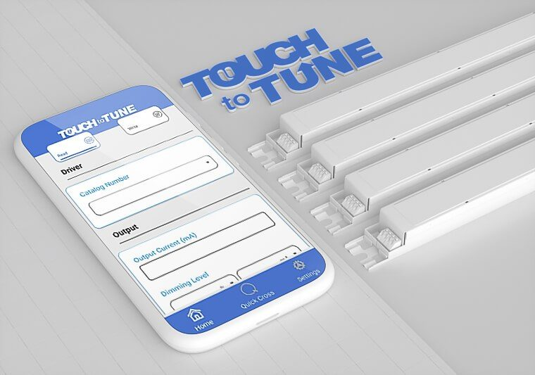 Touch to tune phone 3